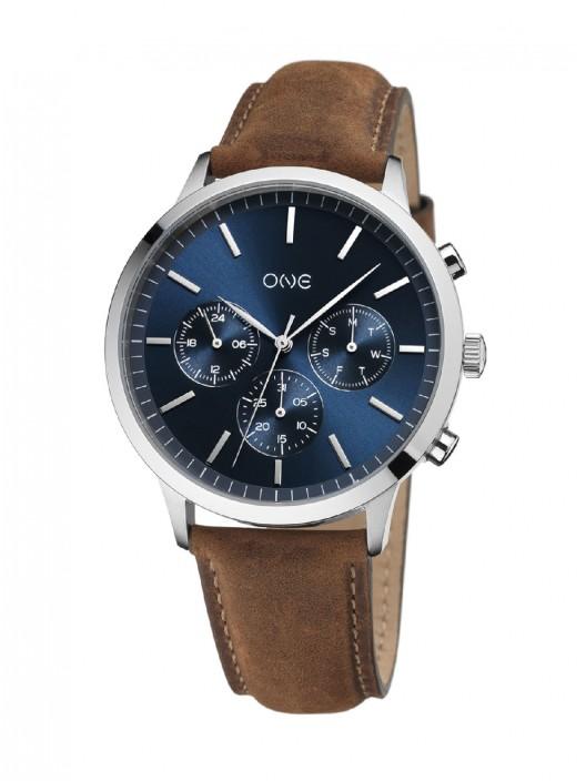 Relógio One Solidity