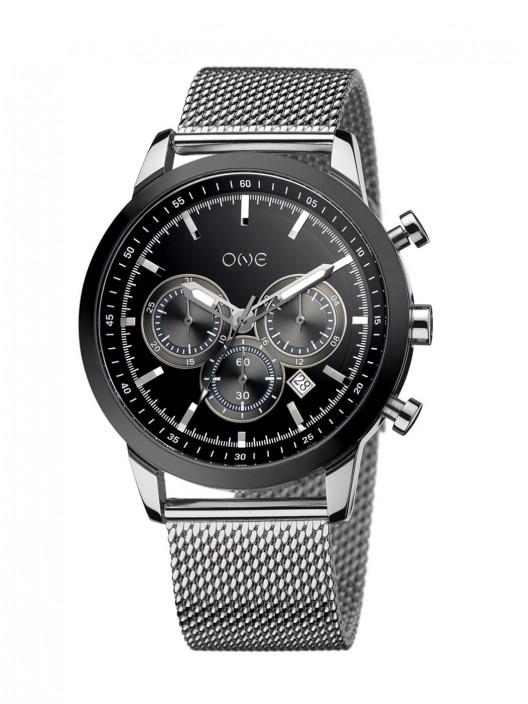 Relógio One Touch II