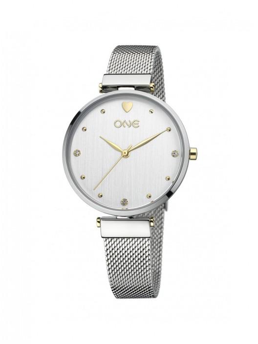 Relógio One Love 2021